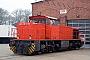 """Vossloh 1001025 - CFL Cargo """"1505"""" 18.02.2007 - NiebüllNahne Johannsen"""