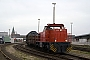 """Vossloh 1001025 - CFL Cargo """"1505"""" 20.09.2007 - Westerland (Sylt)Nahne Johannsen"""