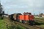 """Vossloh 1001025 - CFL Cargo """"1505"""" 12.10.2007 - Tinnum (Sylt)Nahne Johannsen"""