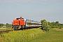 """Vossloh 1001025 - CFL Cargo """"1505"""" 24.05.2008 - Keitum (Sylt)Nahne Johannsen"""