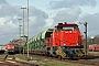 """Vossloh 1001025 - CFL Cargo """"1505"""" 09.04.2007 - NiebüllTomke Scheel"""