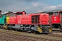 Vossloh 1001025 - Alpha Trains 21.03.2013 - Moers, Vossloh Locomotives GmbH, Service-Zentrum