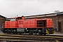 Vossloh 1001025 - Alpha Trains 19.03.2013 - Moers, Vossloh Locomotives GmbH, Service-Zentrum