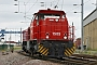 "Vossloh 1001025 - CFL Cargo ""1505"" 29.06.2012 - BettembourgClaude Schmitz"