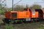 """Vossloh 1001026 - RBH Logistics """"829"""" 04.05.2006 - Oberhausen, Neue MitteGerard Gielis"""