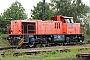 """Vossloh 1001026 - RBH Logistics """"829"""" 06.08.2013 - Duisburg-Walsum, BahnhofHermann-Josef Möllenbeck"""