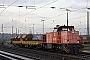 Vossloh 1001026 - HLG 09.10.2017 - Kassel, RangierbahnhofChristian Klotz
