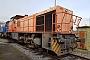 Vossloh 1001026 - Alpha Trains 27.01.2018 - NordhornJohann Thien