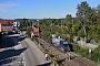 """Vossloh 1001027 - LOCON """"304"""" 22.09.2017 - Heidenheim an der BrenzHannes Ortlieb"""