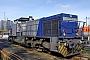 """Vossloh 1001027 - LOCON """"304"""" 29.02.2020 -  Berlin-Lichtenberg, BahnhofWolfgang Rudolph"""