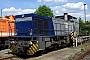"""Vossloh 1001027 - LOCON """"304"""" 16.06.2020 -  Berlin-Lichtenberg, BahnhofWolfgang Rudolph"""