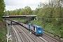 """Vossloh 1001028 - OHE Cargo """"Fz. 1028"""" 14.04.2014 - Duisburg-NeudorfMalte Werning"""