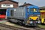 "Vossloh 1001029 - LS ""G2000.02"" 31.08.2007 - Moers, Vossloh Locomotives GmbH, Service-ZentrumPatrick Paulsen"
