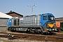 """Vossloh 1001029 - ATC""""G2000.02"""" 22.09.2007 - Moers, Vossloh Locomotives GmbH, Service-ZentrumGunnar Meisner"""