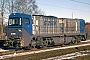 "Vossloh 1001029 - mkb ""G2000.02"" 04.01.2002 - Bad Bentheim