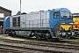 "Vossloh 1001029 - ATC ""G2000.02"" 31.08.2007 - Moers, Vossloh Locomotives GmbH, Service-ZentrumAxel Schaer"
