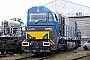 "Vossloh 1001029 - ATC ""G2000.02"" 02.06.2010 - Moers, Vossloh Locomotives GmbH, Service-ZentrumAlexander Leroy"