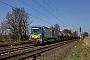 Vossloh 1001029 - Railflex 12.03.2014 - Espenau-MönchehofChristian Klotz