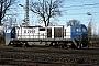"""Vossloh 1001029 - mkb """"G2000.02"""" 03.02.2002 - Minden (Westfalen)Dietrich Bothe"""