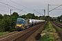 Vossloh 1001029 - Railflex 01.08.2014 - VellmarChristian Klotz