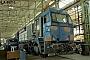 """Vossloh 1001029 - RBH """"906"""" 08.06.2001 - Kiel-Friedrichsort, Vossloh Locomotives GmbHDr. Günther Barths"""