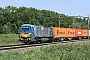 Vossloh 1001029 - Alpha Trains 02.08.2018 - Dordrecht ZuidSteven Oskam