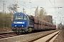 "Vossloh 1001030 - RBH Logistics ""901"" 18.03.2008 - Datteln (Westfalen)Wolfgang Königsfeld"