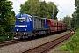 "Vossloh 1001030 - RBH Logistics ""901"" 08.09.2010 - Gelsenkirchen Buer-NordMichael Ruge"