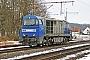 "Vossloh 1001030 - RBH Logistics ""901"" 05.02.2015 - Westerkappeln-VelpeHeinrich Hölscher"