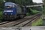 """Vossloh 1001030 - RBH Logistics """"901"""" 20.06.2012 - BottropLutz Goeke"""