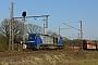 "Vossloh 1001030 - RBH Logistics ""901"" 23.03.2012 - Duisburg-Ruhrort, Bahnhof HafenPeter Nagelschmidt"