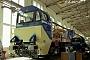 """Vossloh 1001030 - RAG """"901"""" 08.06.2001 - Kiel-Friedrichsort, Vossloh Locomotives GmbHDr. Günther Barths"""