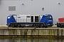 Vossloh 1001030 - Alpha Trains 30.09.2016 - Kiel-Wik, NordhafenTomke Scheel