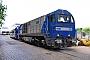Vossloh 1001030 - Alpha Trains 10.06.2016 - Kiel, VoithJens Vollertsen