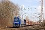 "Vossloh 1001031 - RBH Logistics ""902"" 03.03.2010 - Gelsenkirchen-BismarckIngmar Weidig"