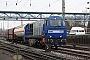"Vossloh 1001031 - RBH Logistics ""902"" 12.03.2012 - GladbeckThomas Reyer"