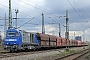 "Vossloh 1001031 - RBH Logistics ""902"" 20.04.2012 - Oberhausen WestPatrick Bock"