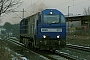 "Vossloh 1001036 - RBH Logistics ""902"" 13.02.2013 - Herten, BahnhofPatrick Voelker"