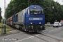 "Vossloh 1001031 - RBH Logistics ""902"" 20.06.2012 - GladbeckLutz Goeke"
