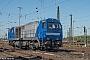 "Vossloh 1001031 - RBH Logistics ""902"" 01.09.2016 - Oberhausen, Rangierbahnhof WestRolf Alberts"