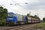 """Vossloh 1001031 - RBH Logistics """"902"""" 28.06.2016 - Essen, Abzweigstelle Prosper-LevinMartin Welzel"""