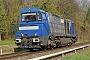"Vossloh 1001031 - Railflex ""Lok 2"" 31.03.2019 - RatingenBernd Bastisch"