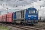 "Vossloh 1001031 - Railflex ""Lok 2"" 17.10.2019 - Oberhausen, Rangierbahnhof WestRolf Alberts"