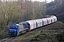 "Vossloh 1001031 - Railflex ""Lok 2"" 26.01.2020 - RatingenBernd Bastisch"