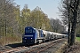 """Vossloh 1001031 - Railflex """"Lok 2"""" 11.04.2019 - Schwerte-GeiseckeJens Grünebaum"""