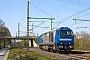 """Vossloh 1001031 - Railflex """"Lok 2"""" 10.04.2019 - Ratingen-LintorfMartin Welzel"""