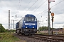 "Vossloh 1001031 - Railflex ""Lok 2"" 09.05.2019 - Duisburg-Obermeiderich Oliver Buchmann"