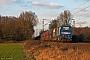 "Vossloh 1001032 - RBH Logistics ""903"" 02.01.2008 - Ratingen-LintorfMalte Werning"