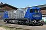 "Vossloh 1001032 - RBH Logistics ""903"" 04.06.2010 - Moers, Vossloh Locomotives GmbH, Service-Zentrum Patrick Paulsen"