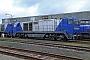 Vossloh 1001032 - Alpha Trains 02.11.2016 - Stendal, ALSKarl Arne Richter